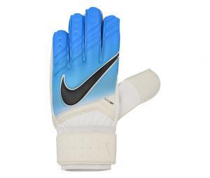 Gants Gardien Nike Spyne Blanc/Bleu