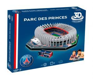 Puzzle 3D PSG Stade Parc des Princes