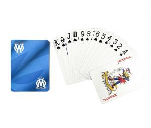 Jeux de 54 cartes OM