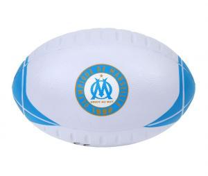 Balón OM Rocket Blanco/Azul