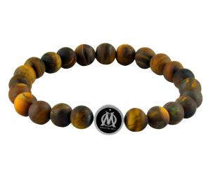 OM Eye of tiger Bracelet