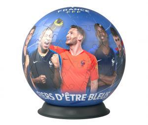 Puzzle Ravensburger 3D Ball 72 pièces FFF