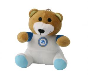 Peluche Ours OM Ventouse