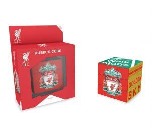 Rubik's Cube Liverpool