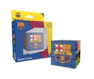 Rubik's Cube Barcelone