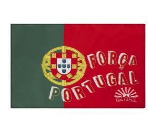 Drapeau Portugal Vert/Rouge
