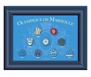 "OM Collection 9 ""Prestige"" Badges"