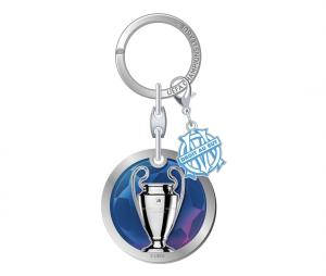 OM UEFA Champions League Key ring