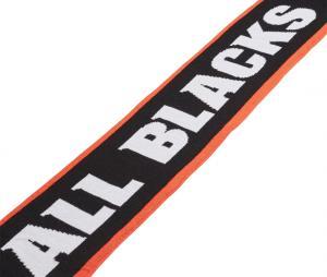Echarpe All Blacks Noir