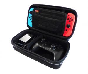 Etui de protection OM All-in-one Nintendo Switch Noir