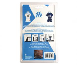 Mini Kit Ventouse OM Domicile/Extérieur Blanc/Bleu
