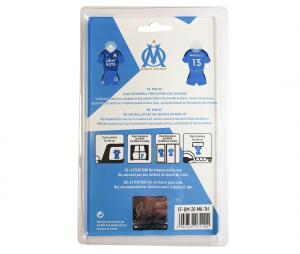 Mini Kit Ventosa OM Third Europa Azul