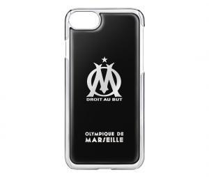 Coque Smartphone OM Silver Noir