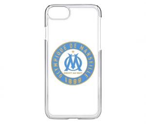 Smartphone case OM Logo Transparent