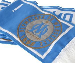 Bufanda OM Supporter Azul