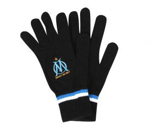Gloves Supporter OM Black