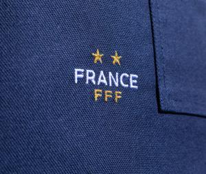 Tablier - Les Uniformistes x Equipe de France