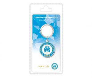 Keychain Logo OM