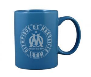 Mug OM Vintage Azul