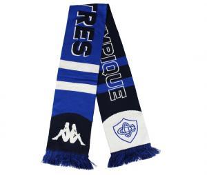 Echarpe Castres Olympique Bleu/Blanc