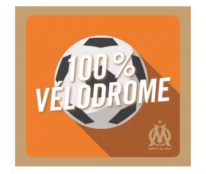 Game box Olympique de Marseille
