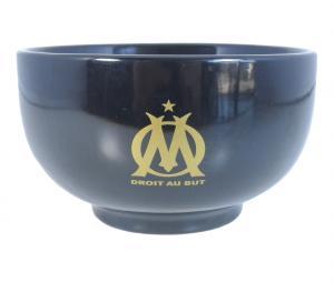 Bowl OM Logo Black