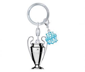 Keychain OM Trophy UEFA Champions League