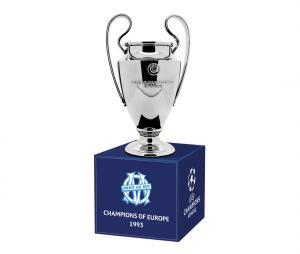 Trofeo OM Campeones europeos en 1993