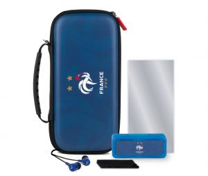 Starter Kit Switch Konix FFF Bleu