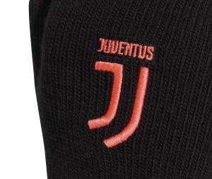 Gants Juventus Noir