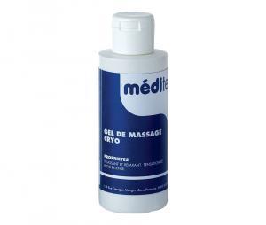 Gel de massage Cryo - 100 ml
