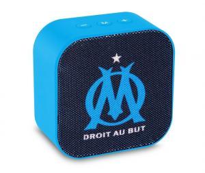 Enceinte Portable OM Bluetooth Bleu