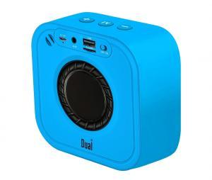 OM Bluetooth Portable Speaker Blue