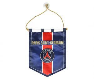 Fanion Large PSG Bleu