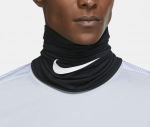 Cache-cou Nike Noir