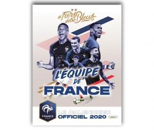 Calendrier Officiel FFF 2020