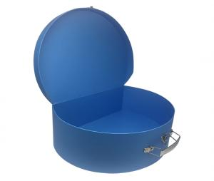 Valisette OM Bleu Garçon