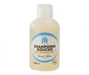 Shampoing-Douche certifie BIO Miel Pamplemouss