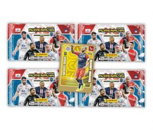 24 Cartes + 1 Carte en édition limitée PANINI Adrenalyn XL 2020/2021