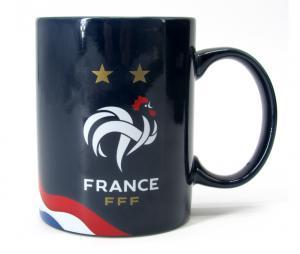 Mug France Logo Bleu