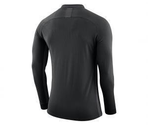 Maillot Manche Longue Nike Arbitre Noir