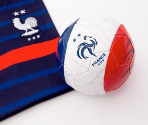 Mini-Ballon Cadeau FFF