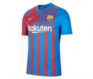 Maillot Match Barça Domicile Messi 2021/2022