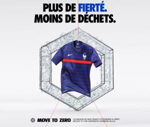 Maillot France Domicile 2020-2021