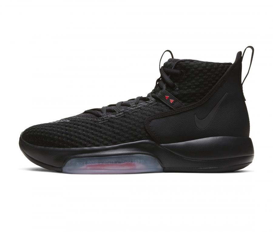 Nike Zoom Air Noir