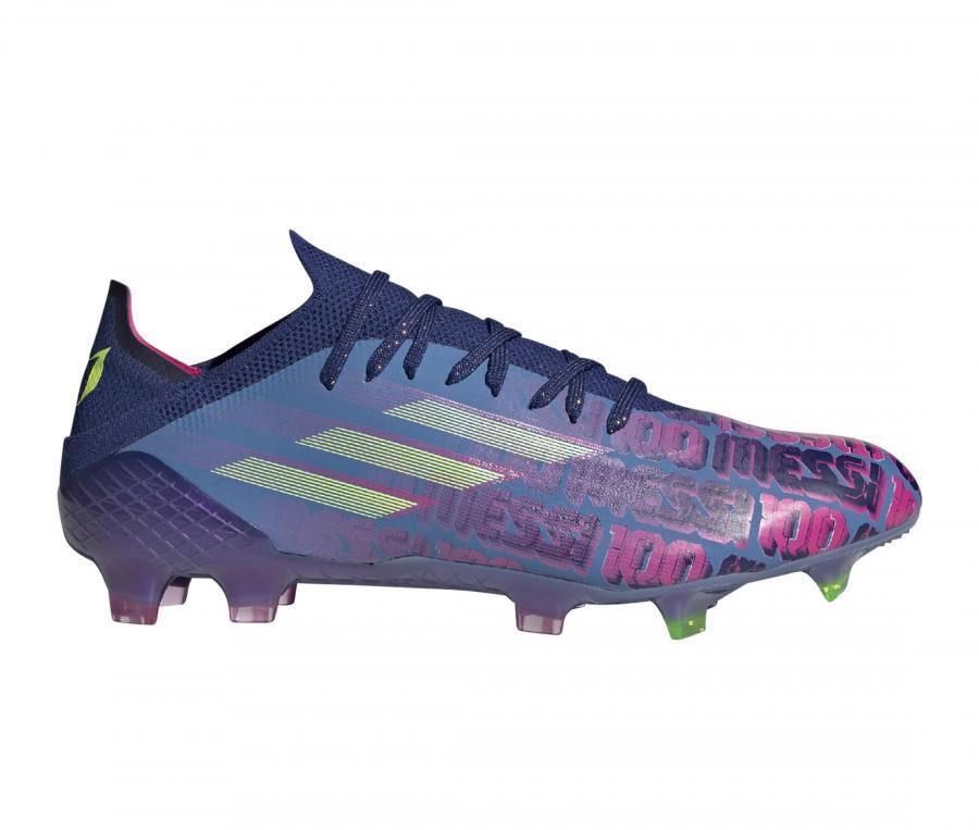 adidas X Speedflow Messi 1 FG Violet