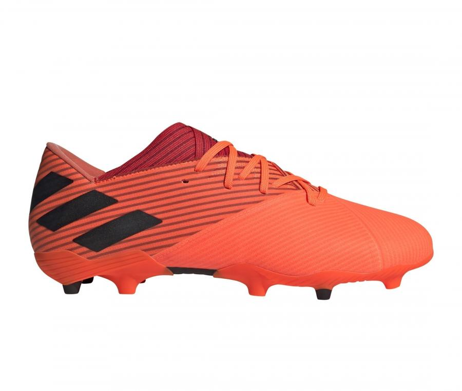 adidas Nemeziz 19.2 FG Orange