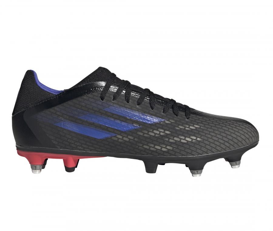 adidas X Speedflow 3 SG Gris