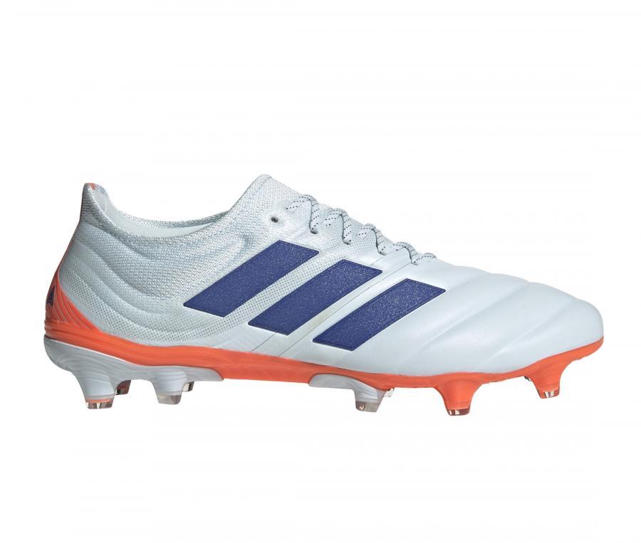 adidas Copa 20.1 FG Blanc