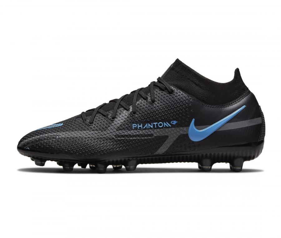 Nike Phantom GT2 Elite AG-PRO Noir